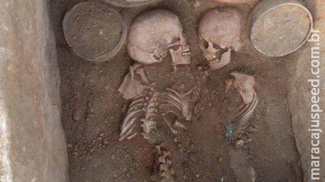 Esqueletos de