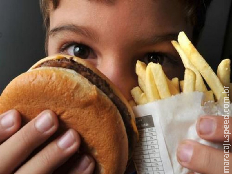 Estudo mostra que adolescentes de faixas carentes estão mais obesos
