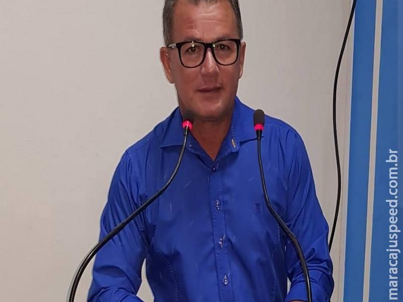 Fake News: Vereador Joãozinho Rocha é acusado de estupro de crianças e caloteiro em Maracaju