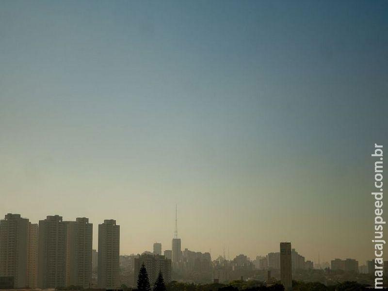 """Grandes cidades enfrentarão condições climáticas """"desconhecidas"""""""