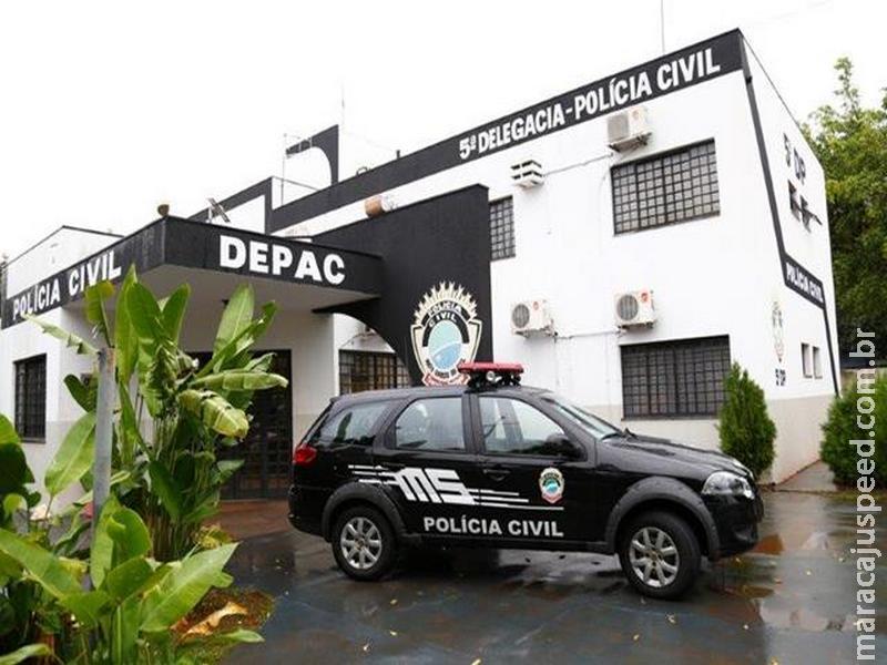 Homem é encontrado morto em apartamento, vítima já residiu em Maracaju