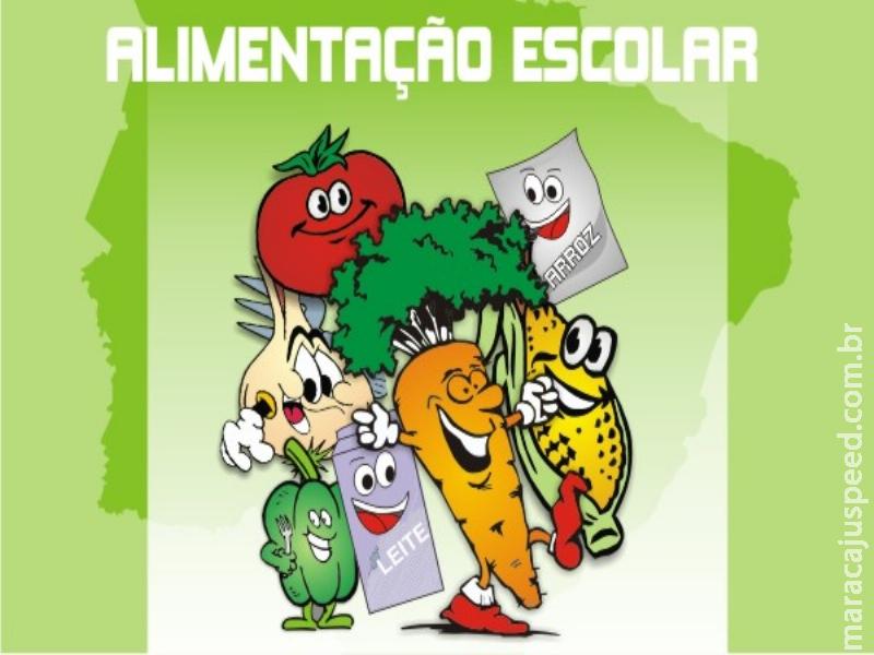 Maracaju: Atenção - Chamada Publica da Esc. E. Manoel Ferreira de Lima