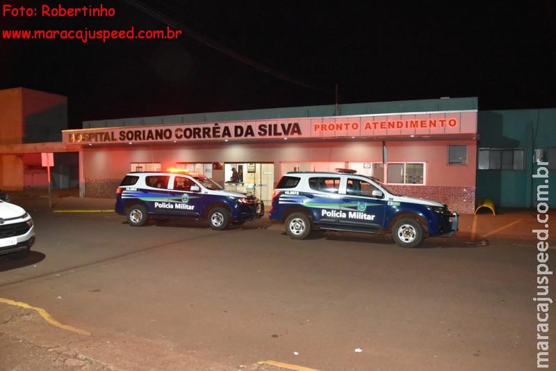 Maracaju: Ex-namorada pede para atual namorado matar ex-namorado à tiros na Vila Margarida