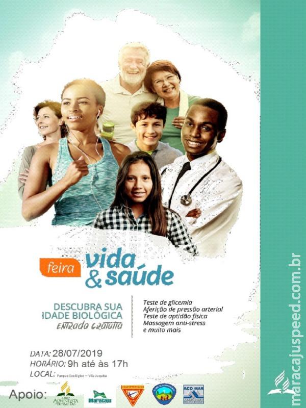Maracaju: Vida e Saúde