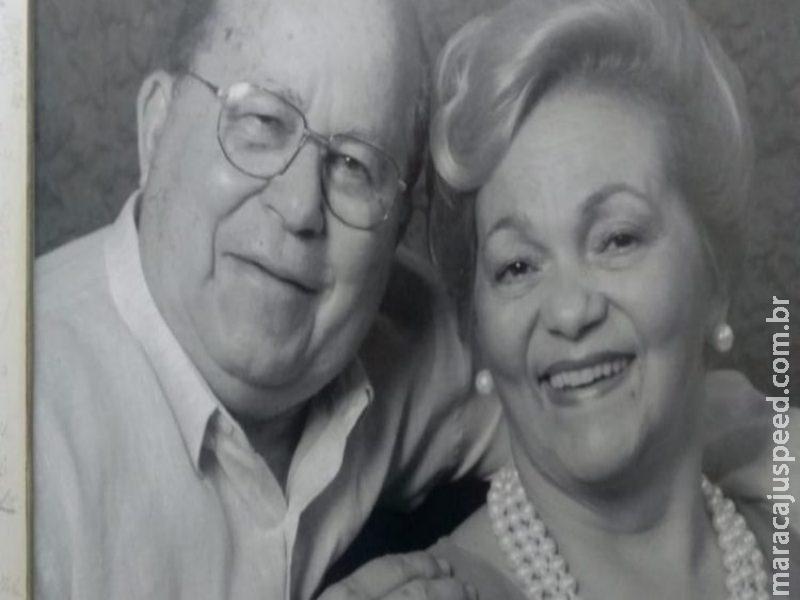 Morre aos 91 anos Walter Castro, ex-deputado e ex-secretário de Saúde de MS