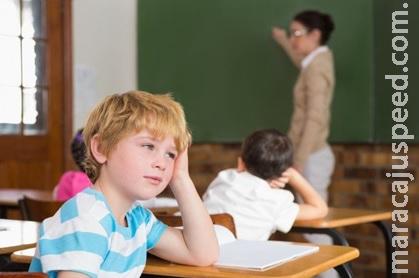 TDAH: Como identificar se seu filho possui este transtorno