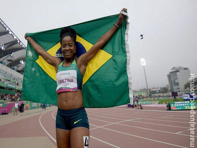Brasil faz história nos Jogos Pan-Americanos de Lima