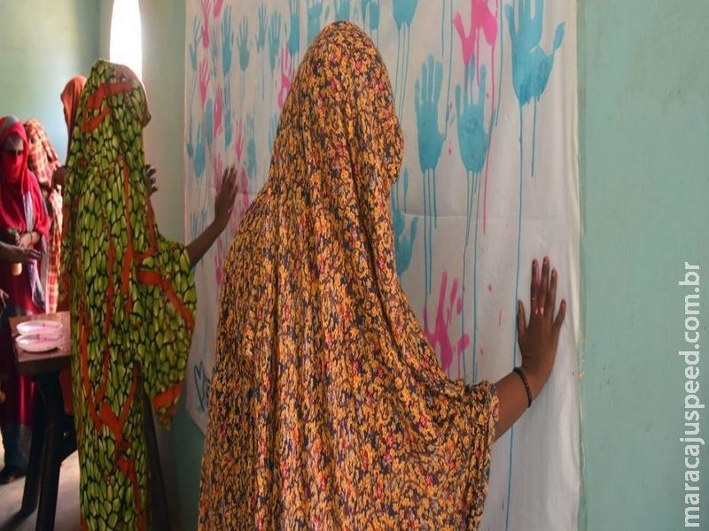 Conflitos e mudanças climáticas alimentam tráfico de pessoas, diz secretário-geral da ONU