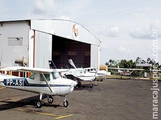 Dono de escola de aviação é indiciado por golpes que somam mais de R$ 100 mil