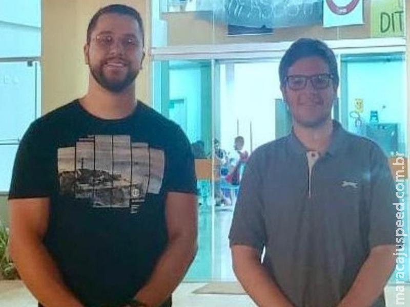 Estudantes da UFGD são selecionados para atividade da União Europeia no Brasil
