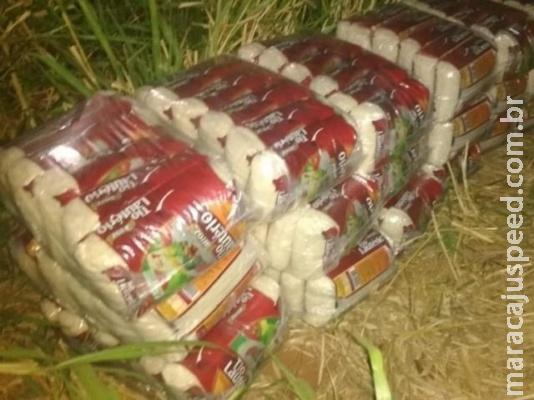 Indústria de arroz é alvo de furto pela 15ª vez em pouco mais de um ano