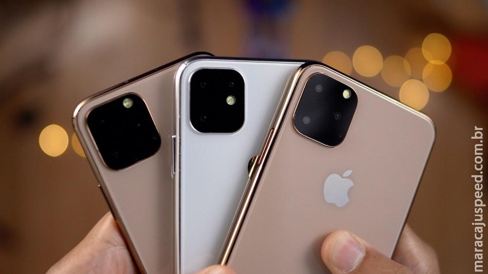 iPhone 2020 terá câmera 3D na parte traseira, prevê analista
