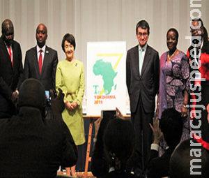 Japão debate desenvolvimento social de países africanos