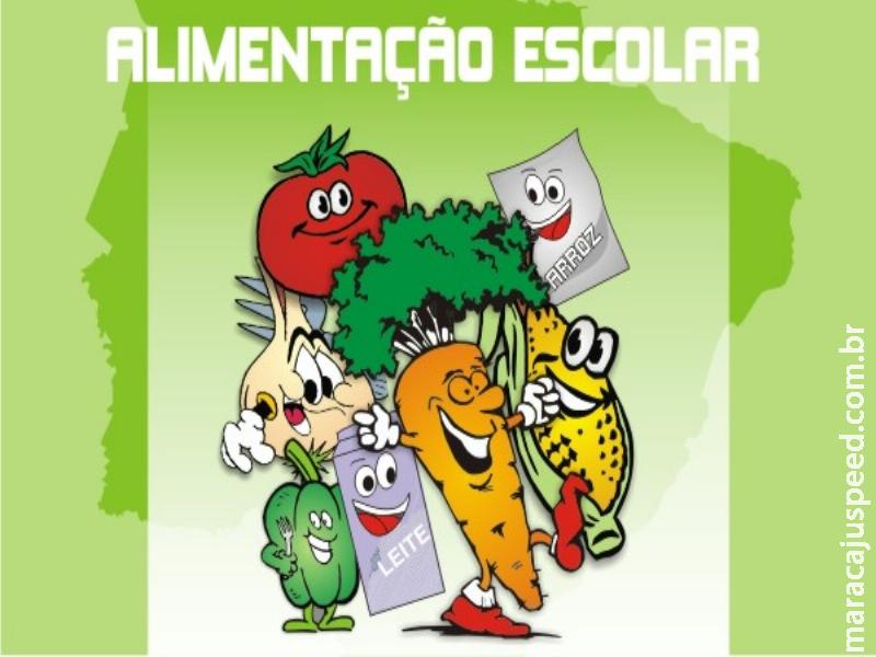 """Maracaju: Atenção - modalidade """"Pregão Presencial"""" da Esc. E. Manoel Ferreira de Lima"""