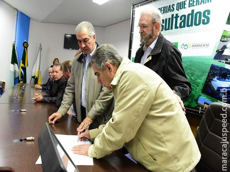 Maracaju: Recadastramento obrigatório de servidores públicos municipais já está ocorrendo