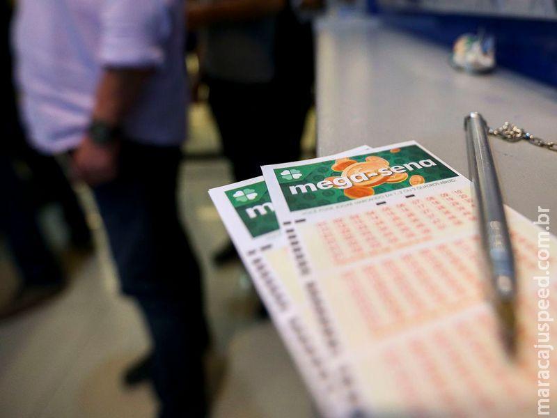Mega-Sena acumula e vai pagar R$ 5 milhões no sábado