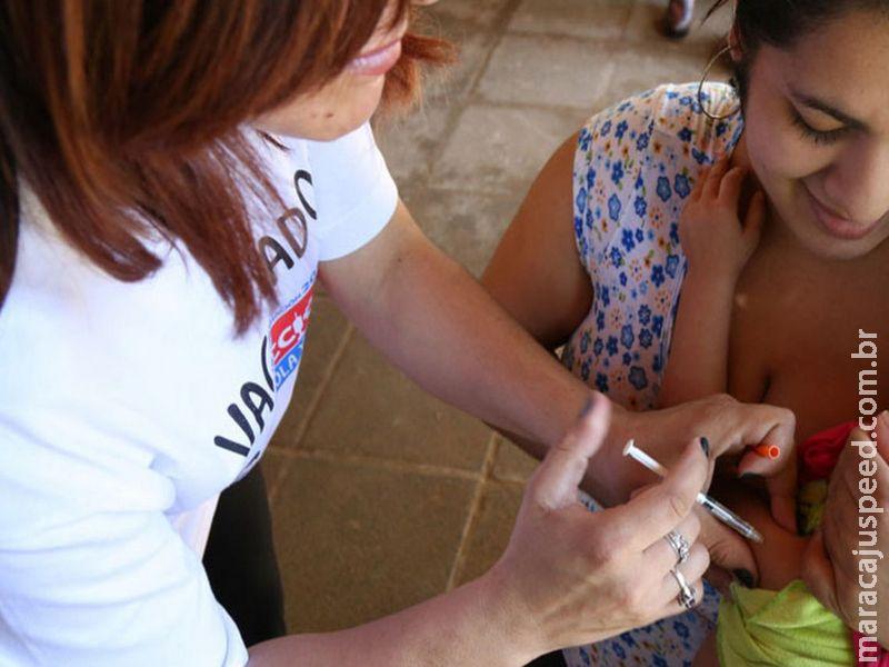 Ministério da Saúde tira dúvidas sobre transmissão do sarampo