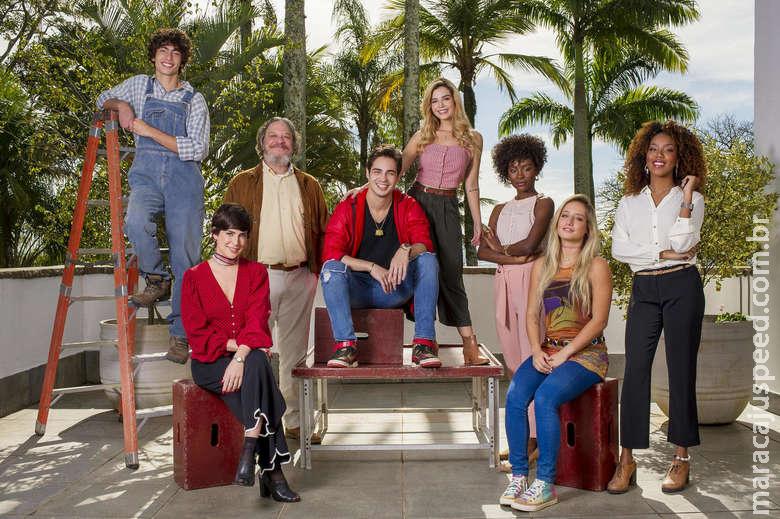 Netflix começa a filmar nova comédia romântica brasileira