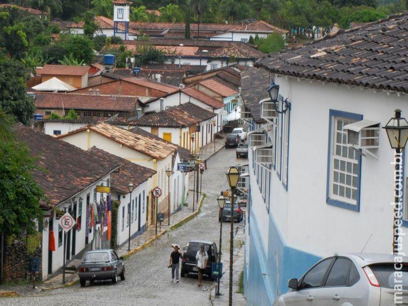 Pirenópolis ganha mais uma Reserva Particular do Patrimônio Natural