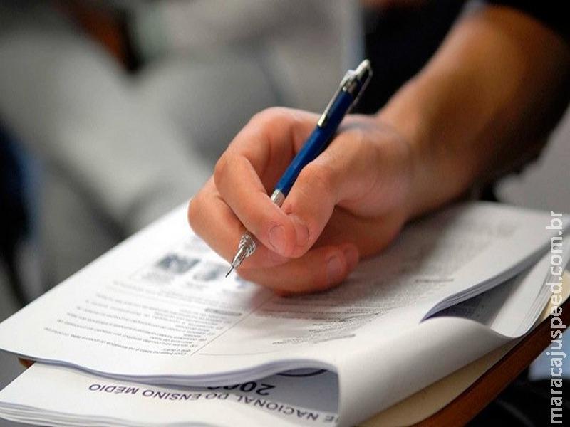 Preparação para o exame inclui conhecer as ações que eliminam o participante