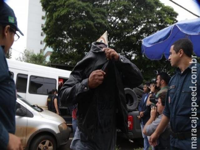 STF libera oito policiais condenados por integrarem Máfia do Cigarro