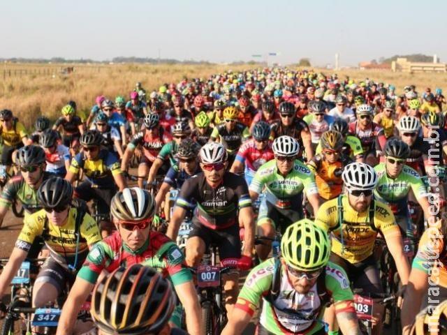 Ultramaratona marcada para setembro em MS quebra recorde de inscrições