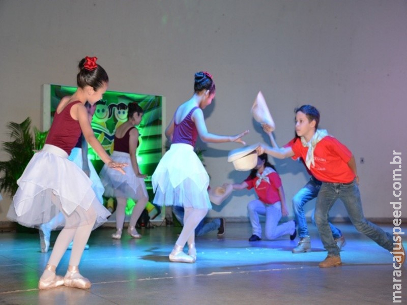 2ª FLIM - Feira Literária de Maracaju