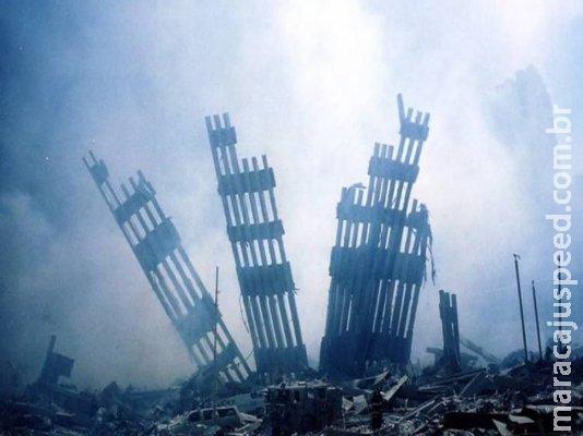 Após 18 anos, conspirações sobre 11 de setembro ainda sobrevivem