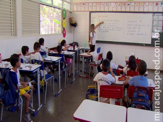 Base Nacional Comum Curricular começa nas escolas em 2020