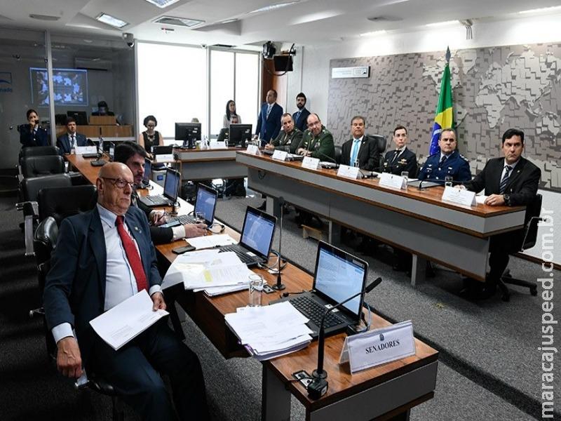 Brasil é 2º no mundo em perdas por ataques cibernéticos, aponta audiência