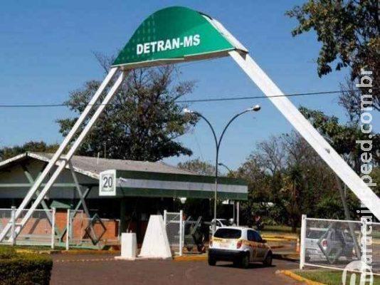Construtora é multada e impedida de fazer contrato com Detran por dois anos