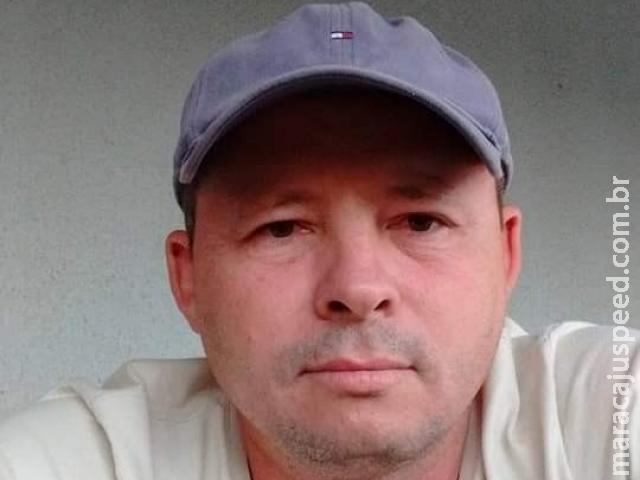 Ex-candidato a vereador aqui de Maracaju é executado com cinco tiros de pistola .9mm na fronteira