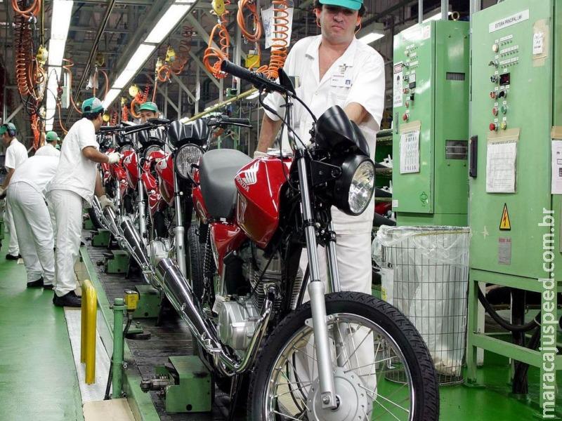 Indicador mostra alta de 2,6% no consumo de bens da indústria em julho