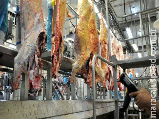 Mais dois frigoríficos de MS são habilitados a exportar carne à China