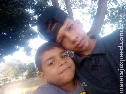 Morre garoto de 12 anos que estava internado após queda de avião