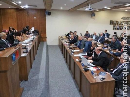 OAB suspende 4 advogados envolvidos com tráfico, contrabando e pedofilia