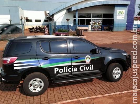 Polícia Civil investiga suspeita de falsidade ideológica em prontuários
