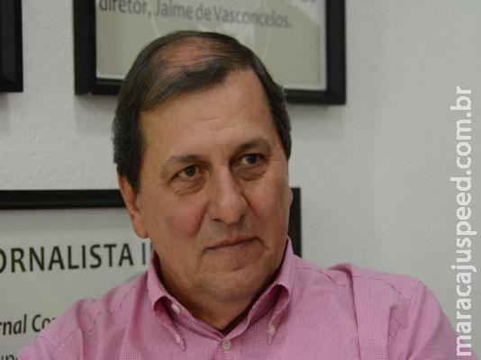 Sérgio de Paula não garante apoio à reeleição de Trad
