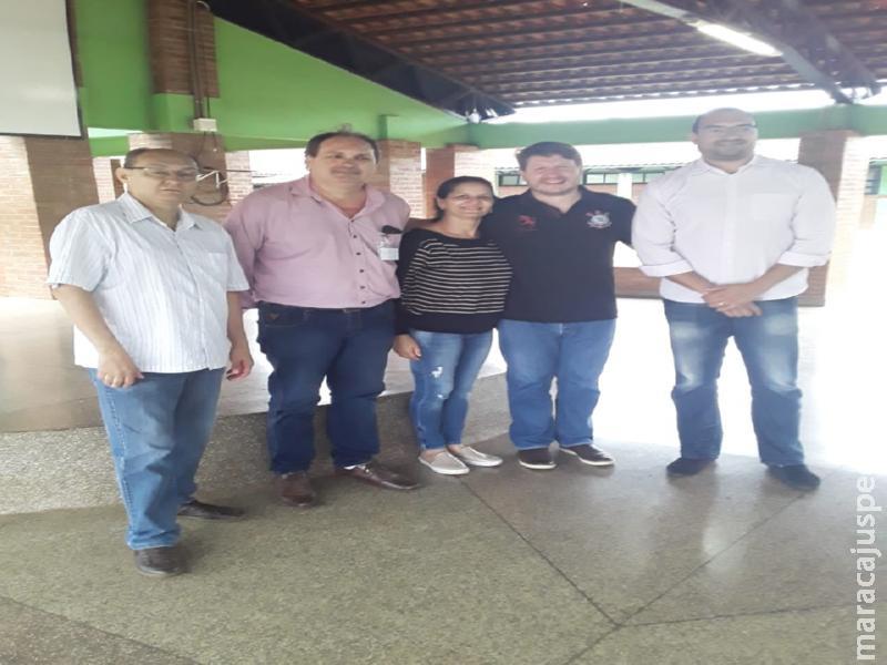 Eleições para conselheiro tutelar em Maracaju