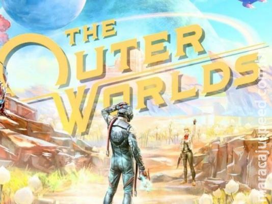 The Outer Worlds será lançado com legendas em português