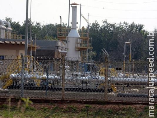 Estado perdeu R$ 270 milhões em arrecadação de ICMS com gás natural