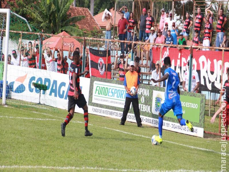 Com apoio do Governo do Estado, Estadual de Futebol tem início na quarta-feira