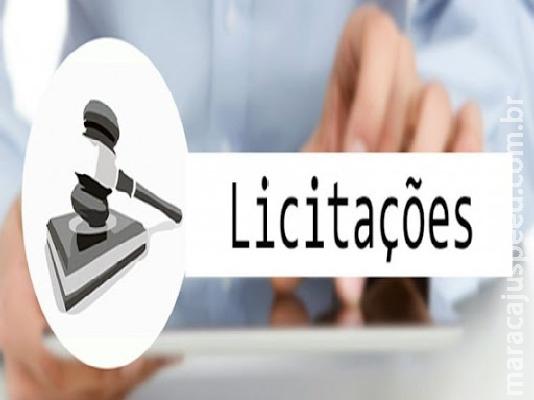 Maracaju: Atenção – Licitação da Esc. E. Cel. Lima de Figueiredo
