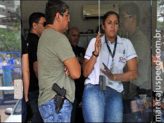 Polícia investiga formação de cartel em aumento ilegal de combustíveis