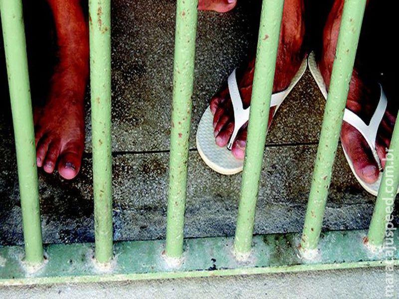 Cruz Vermelha discute prevenção à covid-19 no sistema prisional