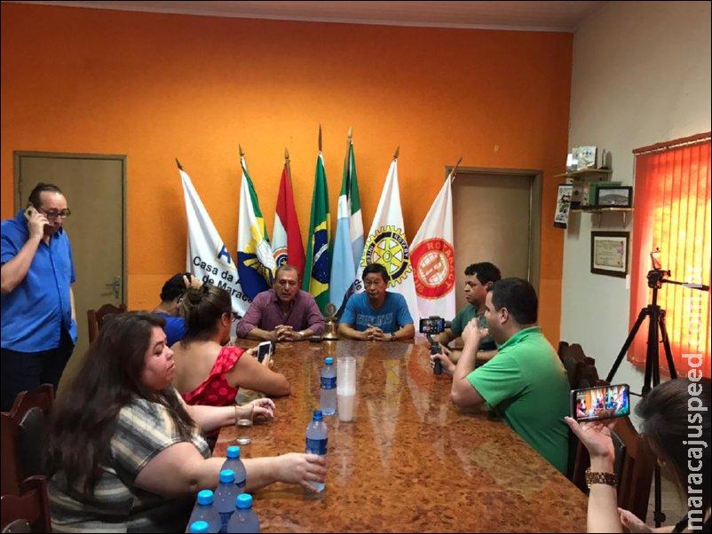 Maracaju: 26ª Festa da Linguiça teve sua data de realização cancelada