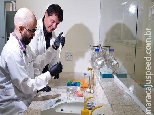 Coronavírus: pesquisa de cientistas de MS será analisada quanto ao seu potencial antiviral