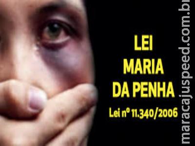 Maracaju: Polícia Civil cumpre mandados de prisão por descumprimento de medidas protetivas as vítimas de violência doméstica. Um dos autores ainda tentou agredir um agente policial