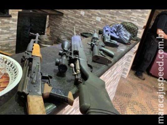 Polícia Federal mira quadrilha que usava o Pantanal para transportar cocaína