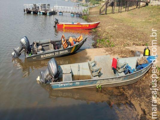 Último corpo de grupo de turistas desaparecidos é encontrado em Corumbá